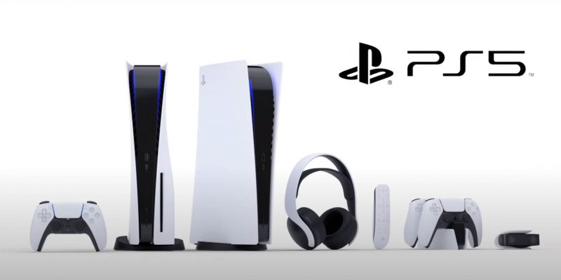 PS5 banner
