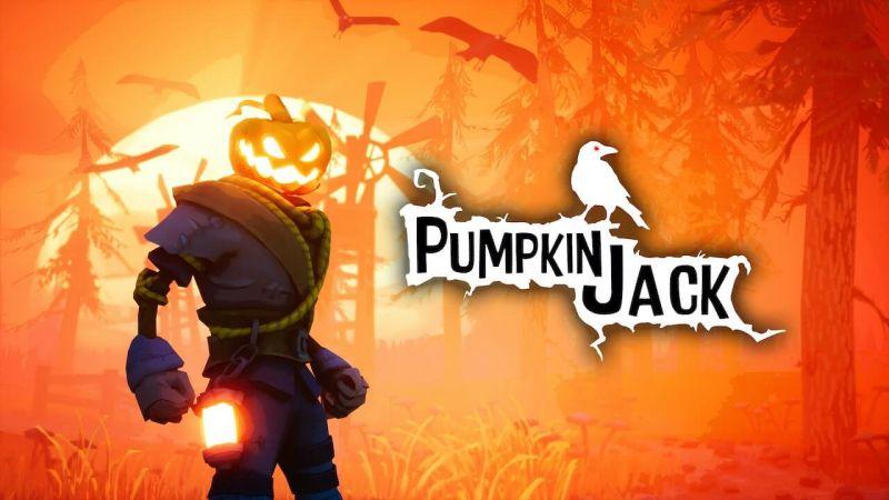 Pumpkin Jack - header image