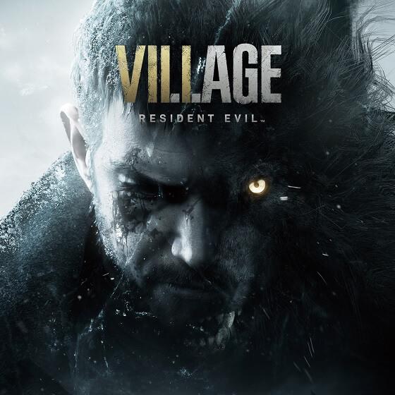 Resident Evil Village - icon