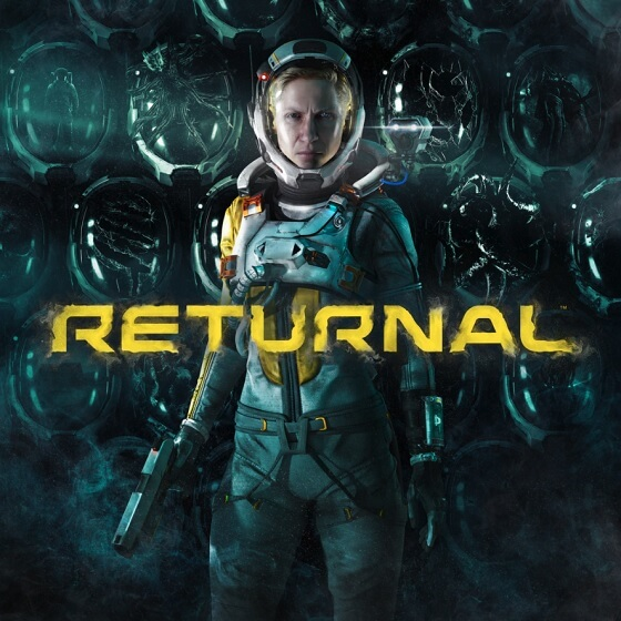 Returnal - icon