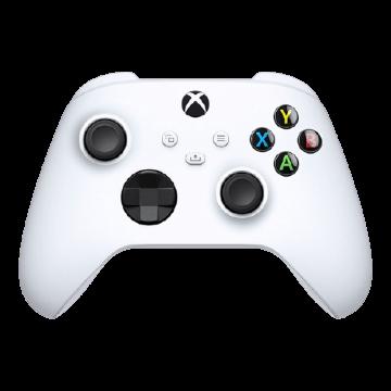 Series X Robot White Controller