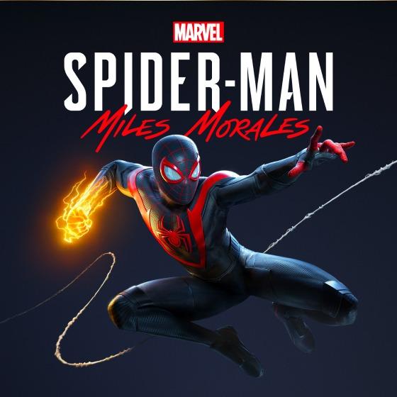 Spider-Man Miles Morales Banner