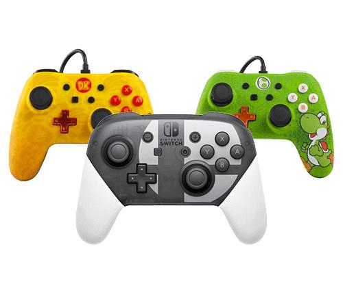 Cheap Nintendo Switch Controller Deals