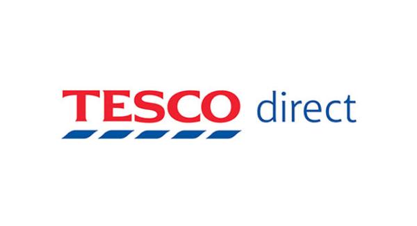 Tesco Direct Logo