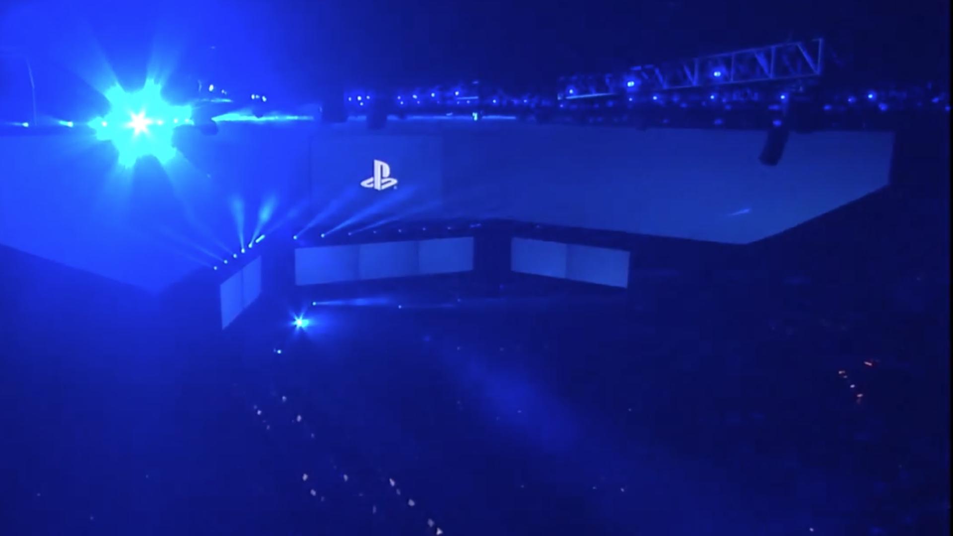 PS4 E3 2015 Playstation Experience