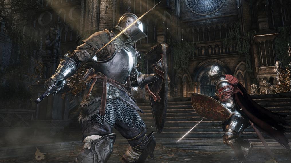 PS4 Deals for Dark Souls III