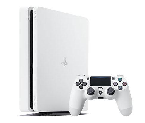 PS4 vs Xbox One Design