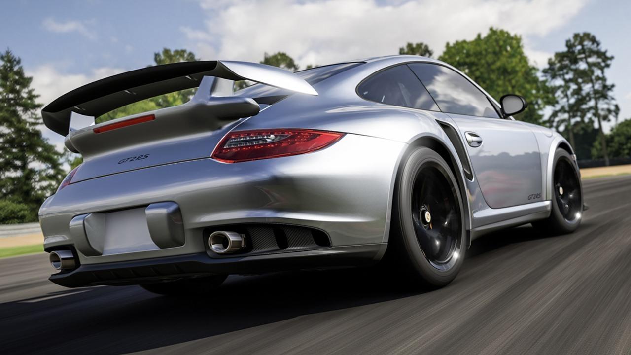 Forza Motorsport 7 Porsche 911