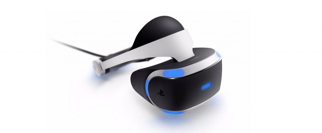 Gaming virtual reality headsets