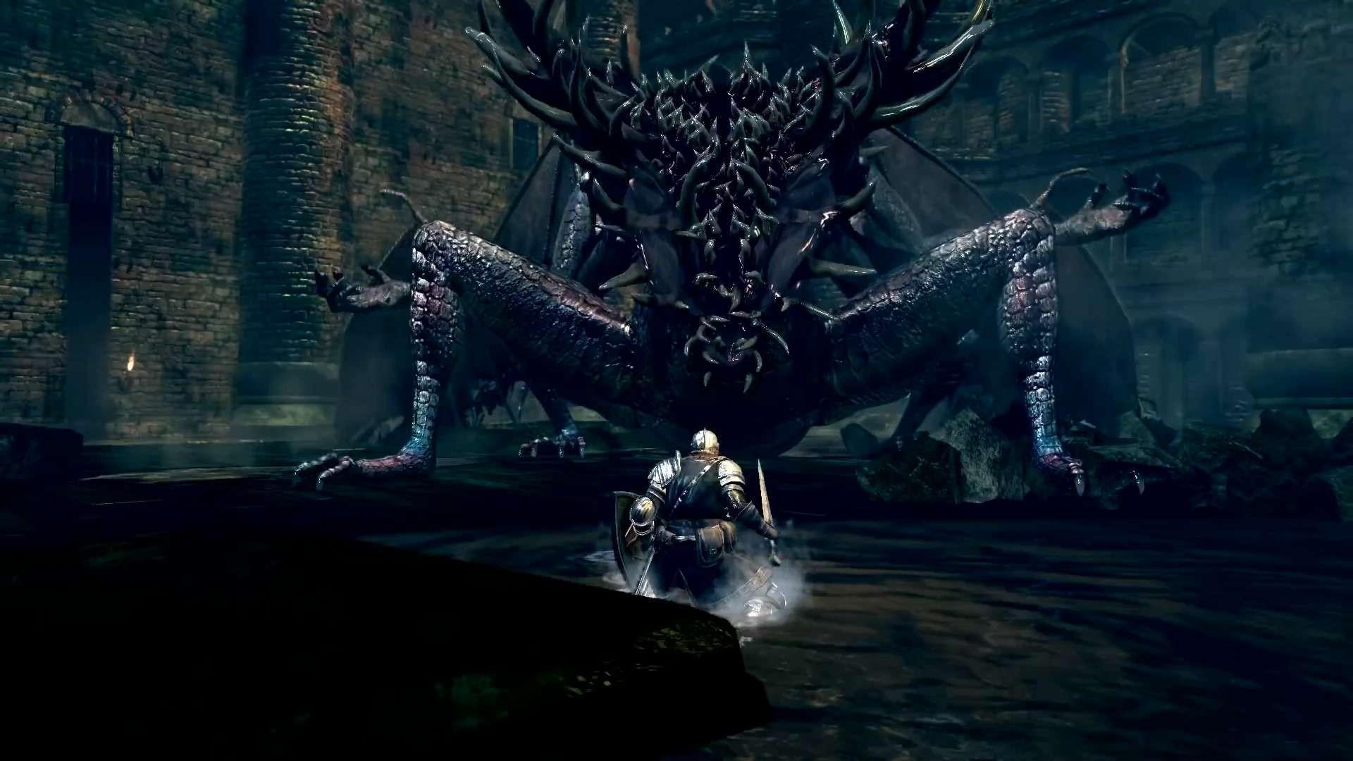 Darks Souls Remastered