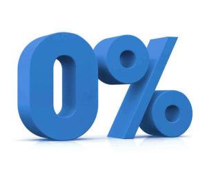 PS4 0% Interest