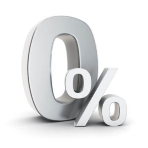Xbox One 0% Interest