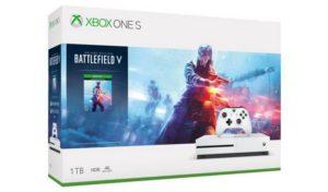 Xbox One S Battlefield V