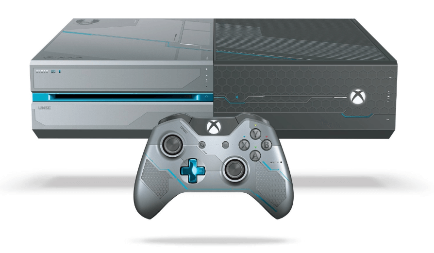 Xbox One limited edition console