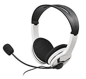 Microsoft gaming headset