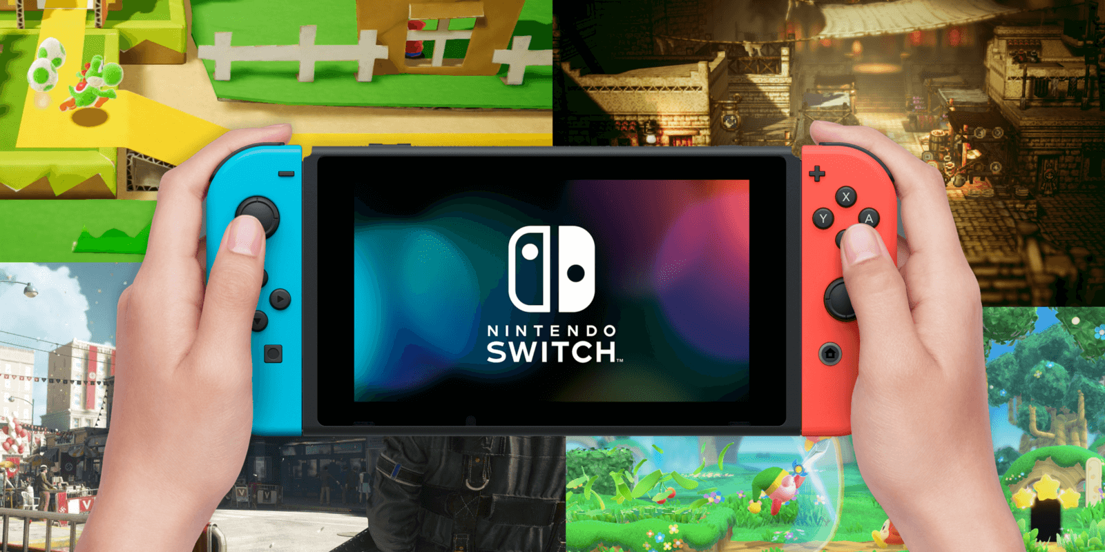 How to spot Nintendo Switch price drops