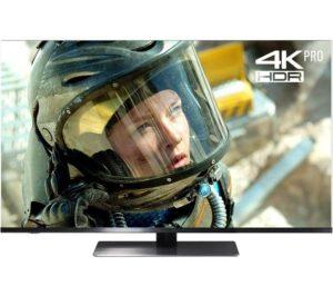 Panasonic 4K gaming TV