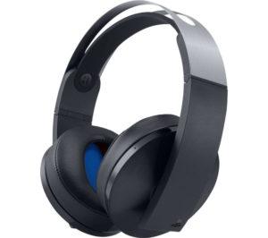 Platinum Wireless Gaming Headset