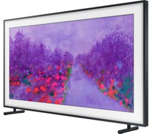 Samsung 4K gaming TV