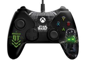 PowerA Xbox One controller