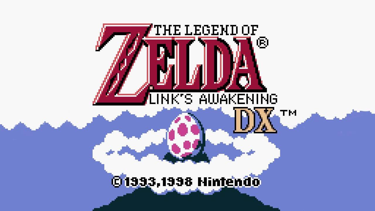 Links Awakening DX