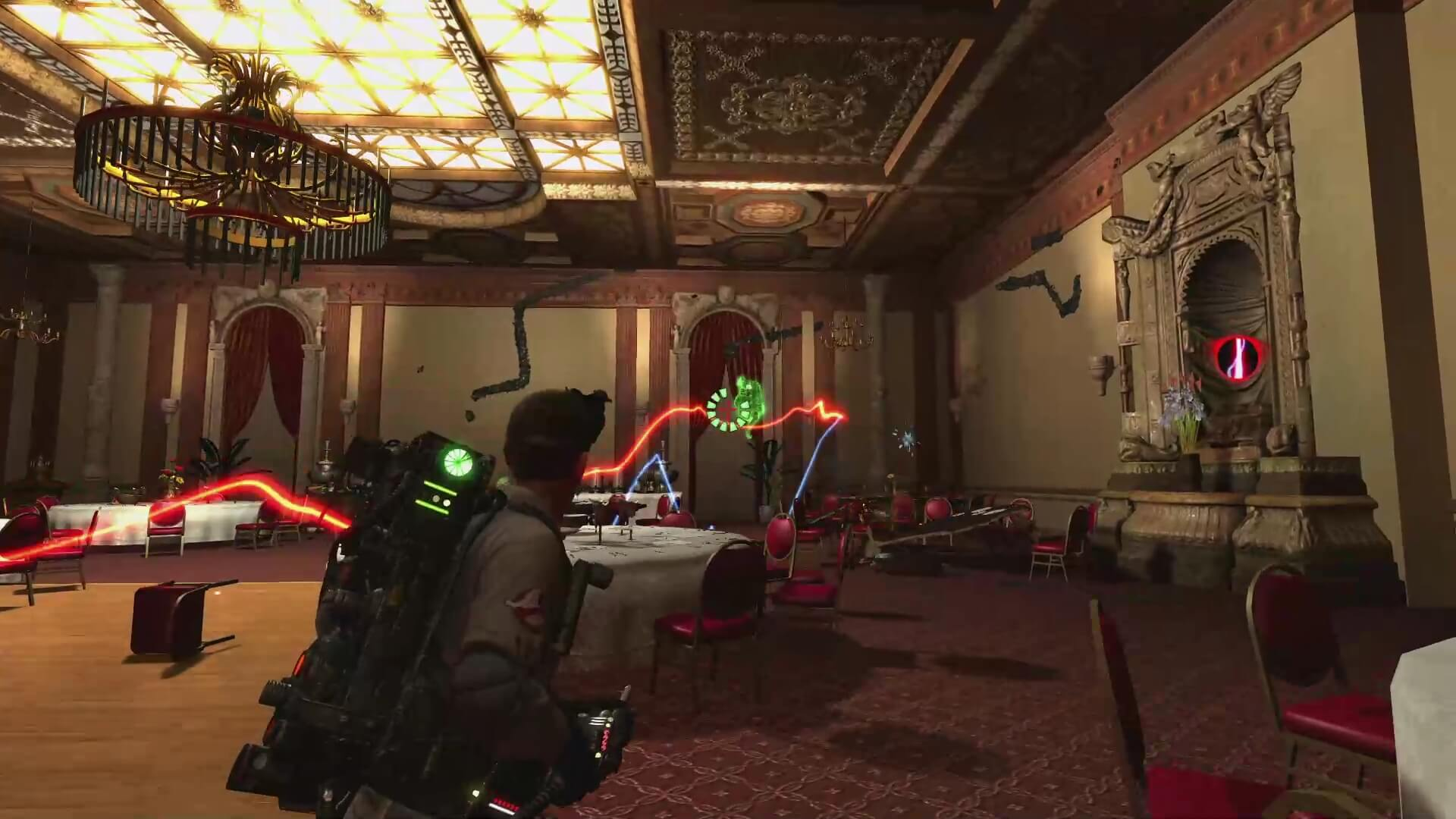 Ghostbusters The Video Game Remastered review