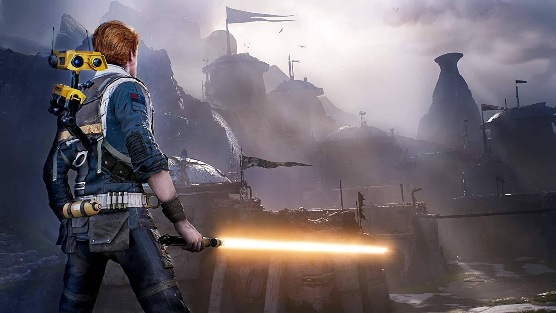 Star Wars Jedi Fallen Order Pre Order Breakdown Console Deals Console Deals