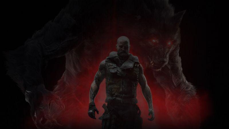 Werewolf The Apocalypse – Earthblood background