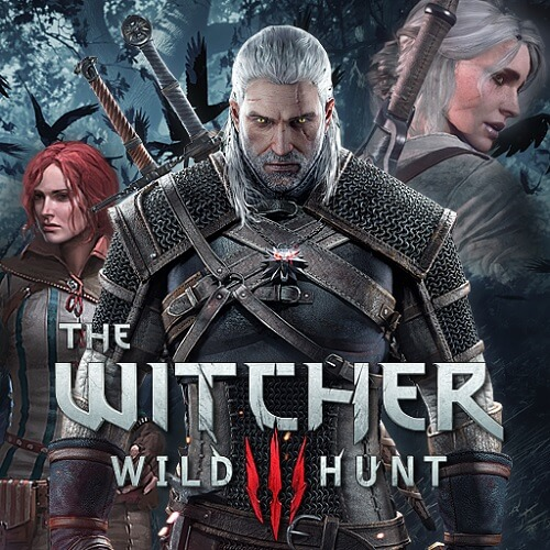 Witcher 3 - icon