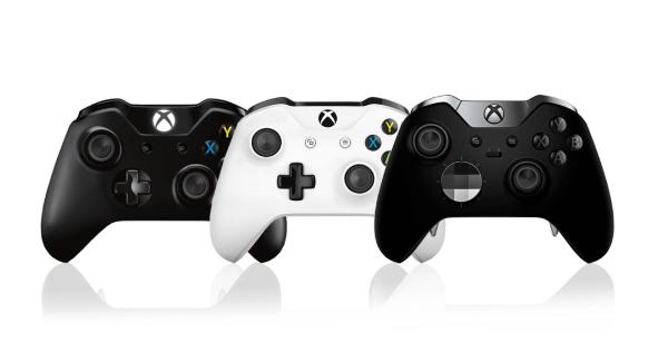 Xbox One Controller Range