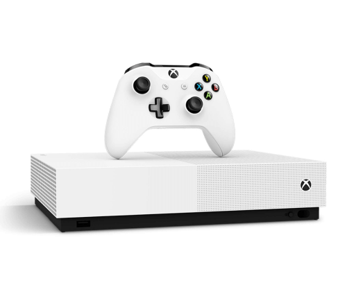 Xbox One S All-Digital Console Deals