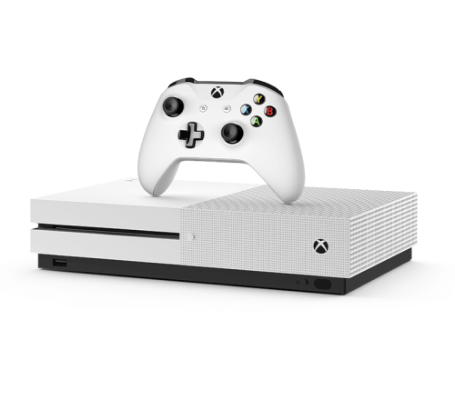 Xbox One S Bundles and Deals
