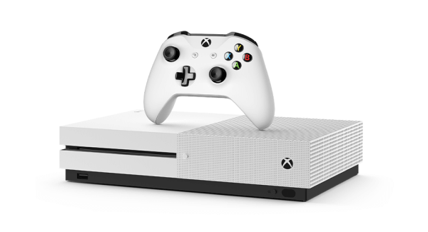 Xbox One S Wide