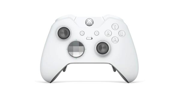 Xbox One Series 1 Elite Controller White