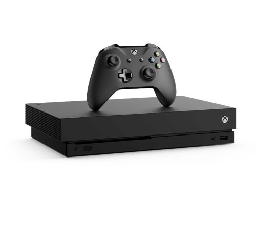 Xbox One X Bundles and Deals