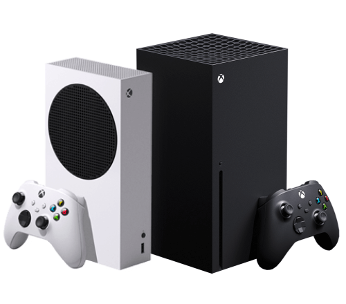 Xbox Series X | S Console Deals