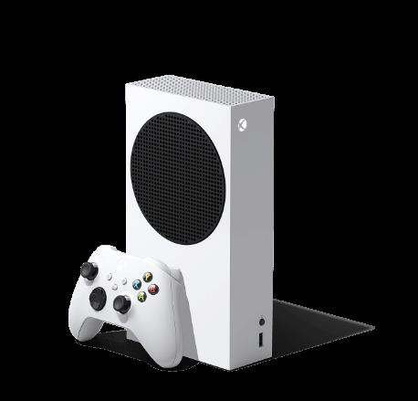 Xbox Series S - icon image