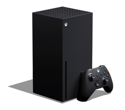 Xbox Series X Deals & Bundles