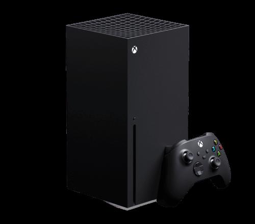Xbox Series X - icon